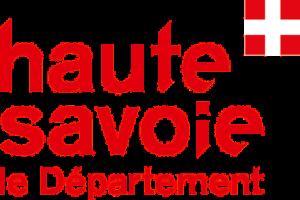 Logo département 74