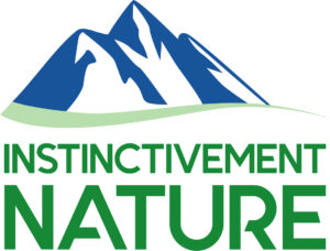 Logo Instinctivement Nature